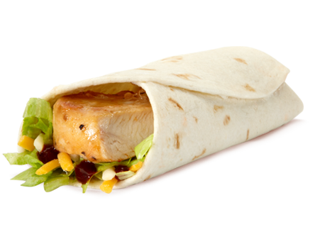 mcdonalds-Chipotle-BBQ-Snack-Wrap-Grilled